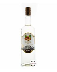 Dolomiti: Haselnuss Premium / 40% Vol. / 1,0 Liter