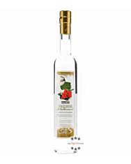 Dolomiti Vogelbeer Edelbrand / 40 % Vol. / 0,5 Liter-Flasche