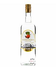 Dolomiti: Vogelbeer Edelbrand / 40% Vol. / 1,0 Liter