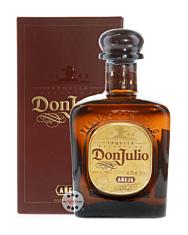 Don Julio Anejo Tequila / 38 % Vol. / 0,7 Liter-Flasche im Karton