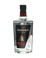 Doornkaat Norden Dry Gin / 44 % Vol. / 0,7 Liter-Flasche