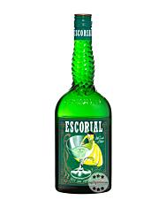 Escorial Grün Likör / 56 % Vol. / 0,7 Liter-Flasche