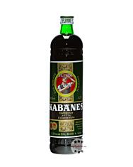 Flimm: Kabänes Halbbitter Kräuterlikör / 30,2 % vol. / 0,7 Liter-Flasche