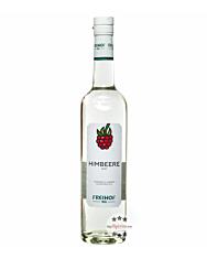 Freihof 1885 Himbeer Geist / 38 % vol. / 0,5 Liter-Flasche