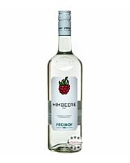 Freihof 1885 Himbeer Geist / 38 % vol. / 1,0 Liter-Flasche