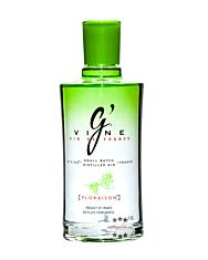 G'Vine Gin Floraison Small Batch Distilled Gin / 40 % Vol. / 1,0 Liter-Flasche