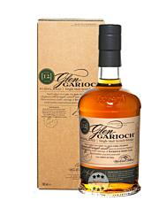Glen Garioch 12 Jahre Highland Single Malt Scotch Whisky / 48 % Vol. / 0,7 Liter-Flasche in Geschenkkarton