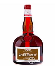 Grand Marnier Cordon Rouge Liqueur / 40 % Vol. / 1,0 Liter-Flasche