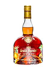 Grand Marnier Cuvée du Cent Cinquantenaire Likör / 40 % Vol. / 0,7 Liter-Flasche in Geschenkkarton