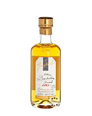 Guglhof: Alter Zwetschken Brand - Jahrgangsbrand / 40% Vol. / 0,35 Liter - Flasche