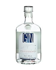 Guglhof Gin Alpin - Austrian Dry Gin / 42 % vol. / 0,7 Liter-Flasche