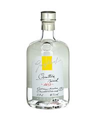 Guglhof: Quitten Brand Reserve - Jahrgangsbrand / 42% Vol. / 0,7 Liter - Flasche