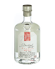 Guglhof: Weichsel Brand Reserve - Jahrgangsbrand / 43% Vol. / 0,7 Liter - Flasche
