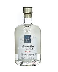 Guglhof: Zwetschken Brand Reserve - Jahrgangsbrand / 43% Vol. / 0,7 Liter - Flasche