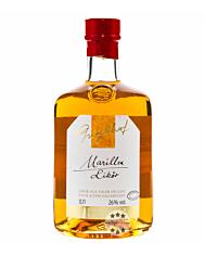 Guglhof Marillen Likör / 26 % Vol. / 0,7 Liter-Flasche