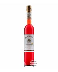 Hauser Tradition Zirberl mit Honig / 21 % Vol. / 0,5 Liter-Flasche