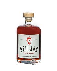 Heiland Likör mit Rum & Doppelbock / 23 % Vol. / 0,5 Liter-Flasche
