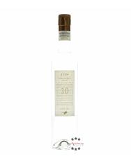 Humbel Holunder Brand Nr. 10 / 43 % Vol. / 0,5 Liter-Flasche