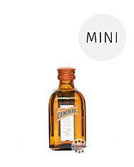 Cointreau Orangenlikör Mini / 40 % Vol. / 0,05 Liter-Flasche
