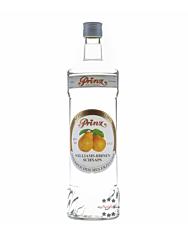 Prinz: Williams-Birnen Schnaps / 40% Vol. / 1,0 Liter - Flasche
