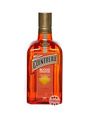 Cointreau Blood Orange Likör / 30 % Vol. / 0,5 Liter-Flasche