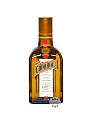 Cointreau L'Unique französischer Orangenlikör / 40 % Vol. / 0,35 Liter-Flasche