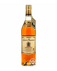 Louis Bouron: V.S.O.P. Cognac / 40 % Vol. / 0,7 Liter-Flasche
