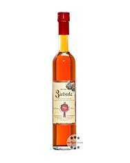 Prinz Zirberla Zirbenlikör / 30 % Vol. / 0,5 Liter-Flasche
