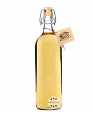 Prinz: Alte Haus-Zwetschke / 41% Vol. / 1,0 Liter - Flasche