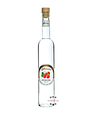 Prinz: Himbeer-Geist / 40% Vol. / 0,5 Liter - Flasche