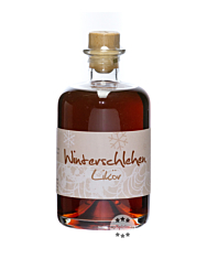 Prinz Winterschlehen-Likör / 16 % Vol. / 0,5 Liter-Flasche
