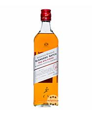 Johnnie Walker Blender's Batch Red Rye Whisky / 40 % Vol. / 0,7 Liter-Flasche in Geschenkkarton