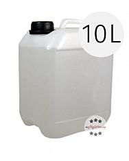 Prinz: Rum-Coconut Likör mit Inländerrum / 40 % Vol. / 10,0 Liter-Kanister