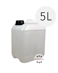 Prinz: Marillen-Schnaps / 40% Vol. / 5,0 Liter - Kanister