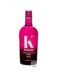 Kinross Gin Wild Berry Fruits / 40 % Vol. / 0,7 Liter-Flasche