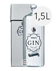Löwen: Dry Gin / 40% Vol. / 1,5 Liter - Karton