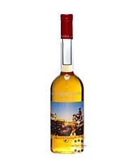 Distillerie A. Blachère: La Camarguaise Likör / 43 % Vol. / 0,7 Liter-Flasche