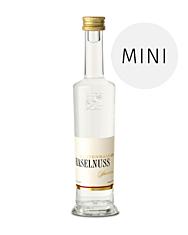 Lantenhammer: Haselnussspirituose 42% Vol. / 0,05-Liter-Flasche