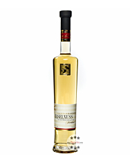 Lantenhammer Haselnussspirituose im Slyrsfass gereift / 42 % vol. / 0,5 Liter-Flasche
