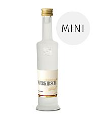 Lantenhammer: Sauerkirschbrand unfiltriert 42% Vol. / 0,05-Liter-Flasche
