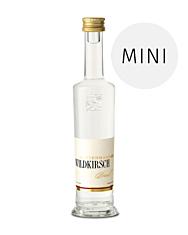 Lantenhammer: Wildkirschbrand 42% Vol. / 0,05-Liter-Flasche