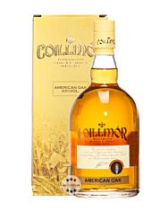 Liebl: Coillmor American Oak Bavarian Single Malt Whisky / 43 % Vol. / 0,7 Liter-Flasche in Geschenkkarton