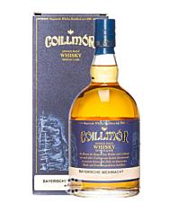 Liebl: Coillmor Peated Port Single Cask Whisky Bayerische Weihnacht / 46 % Vol. / 0,7 Liter-Flasche in Geschenkkarton