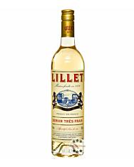 Lillet Blanc Weinaperitif / 17 % Vol. / 0,75 Liter-Flasche