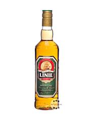 Linie Aquavit Double Cask Madeira-Finish / 41,5 % Vol. / 0,7 Liter-Flasche