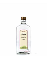 Löwen: Haselnuss-Geist / 42% Vol. / 0,2 Liter - Flasche