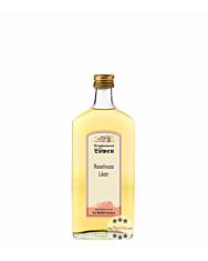 Löwen: Haselnusslikör / 35% Vol. / 0,2 Liter - Flasche