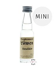 Löwen: Berg Heulikör / 22% Vol. / 0,02 Liter - Flasche