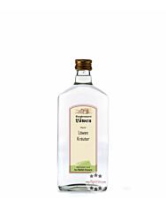 Löwen: Klarer Löwen Kräuter / 35% Vol. / 0,2 Liter - Flasche