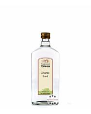 Löwen Zibarten-Brand / 42 % Vol. / 0,2 Liter-Flasche